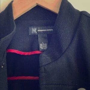 Jacket INC